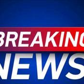 [Breaking News] Eskom implements stage 2 load shedding.