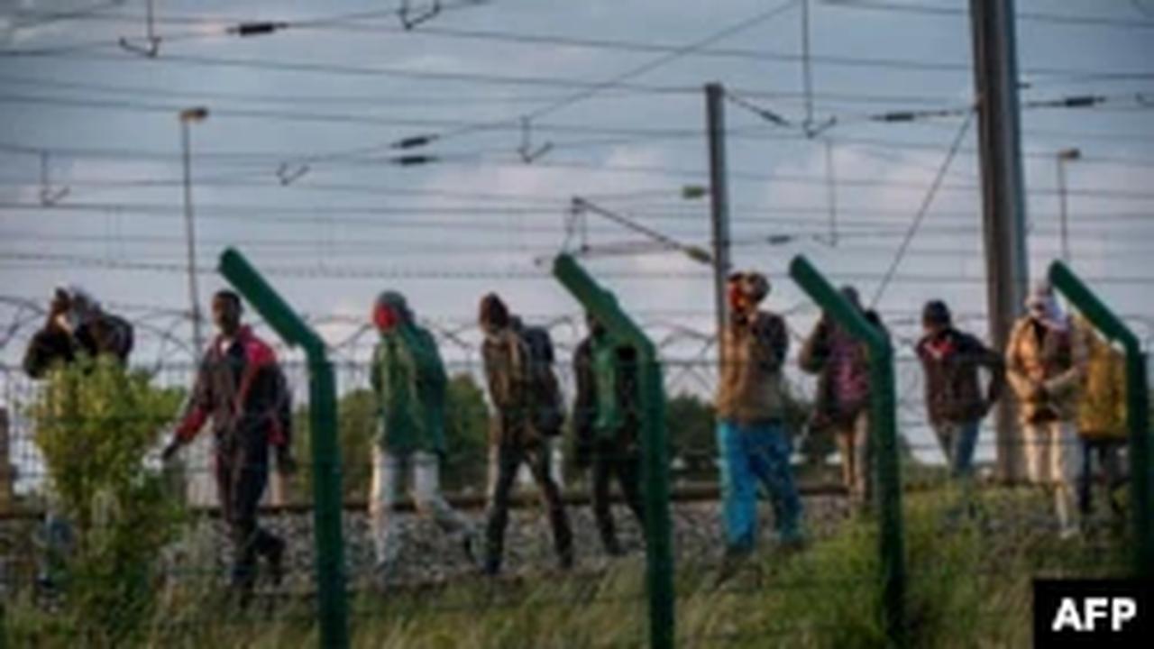 Réfugiés: Londres veut refouler en mer les migrants traversant la Manche (presse)