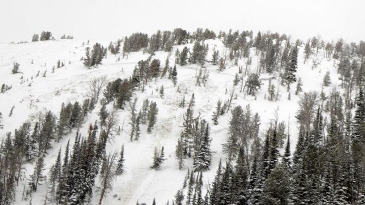 Experts Say COVID Is Partially To Blame For US's Deadliest Avalanche Season In Years