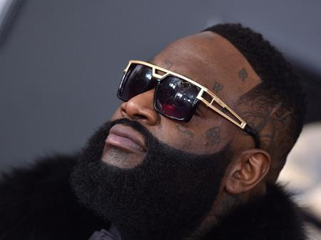 6 Facts You Didn't Know About Rick Ross