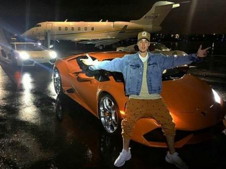 Justin Bieber At 27: See Photos Of His Cars, Wife, Houses And Numerous Achievements