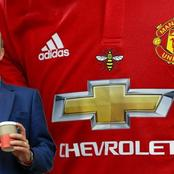 Manchester United Allegedly Agrees on a £70m Lucrative Deal With Chevrolet