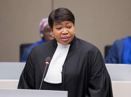 Acquittement de Gbagbo et Blé Goudé, Bensouda dit prendre acte de l'arrêt de la chambre d'appel