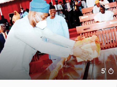Latest  News In Nigeria,  24/11/2020