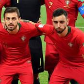 Manchester United Could Sign A Perfect Bruno Fernandes Partner In Crime In This Goalscoring Machine