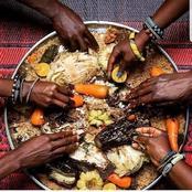 Savez-vous pourquoi mange t-on en groupe chez divers peuples africains ?