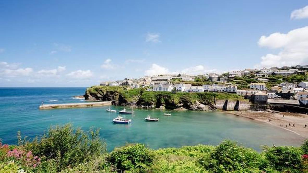 Cornwall and Devon hotels that still have availability for a UK summer holiday