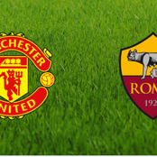 Manchester United to face AS Roma in the Europa League semi finals.
