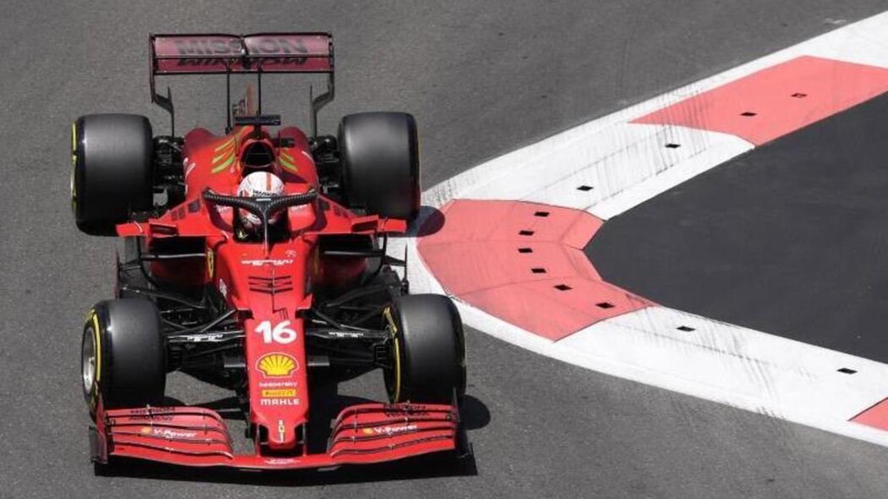 «Mistrunde» reicht Leclerc zu Startplatz eins