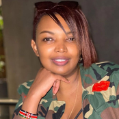 8 Facts You Probably Never Knew About Karen Nyamu Who's Causing Drama Online