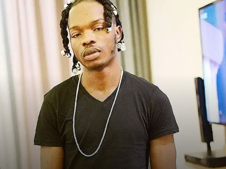 Charges Against The Popular Artist Naira Maley And others Has Been Withdrawn by State Government