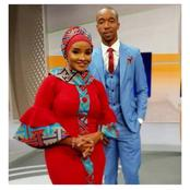 Maria Series: Is Maria Coming To An End?? Lulu Hassan And Rashid Abdallah Answers