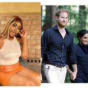 Lady praises Prince Harry for standing firm by his wife