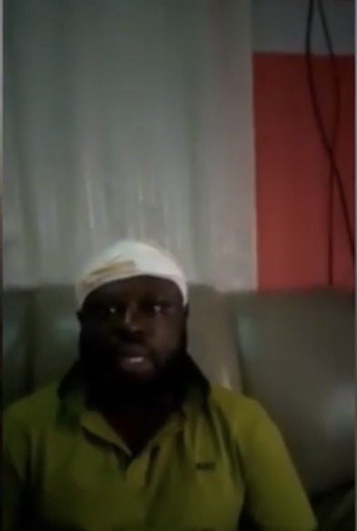 531dc002096c0578afa361ec573794a0?quality=uhq&resize=720 - I was nearly killed, the Police saved me - Osofo Appiah break his silence after he was beaten like an Armed Robber