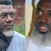 After Bandits Allegedly Killed Many Soldiers In Katsina, See What Reno Omokri Sent To Sheikh Gumi
