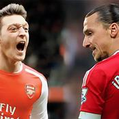 Thursday Evening Transfer News: DONE DEALS, Van Dijk's Replacement, Kepa, Ozil, Mbappe, Ibrahimovic