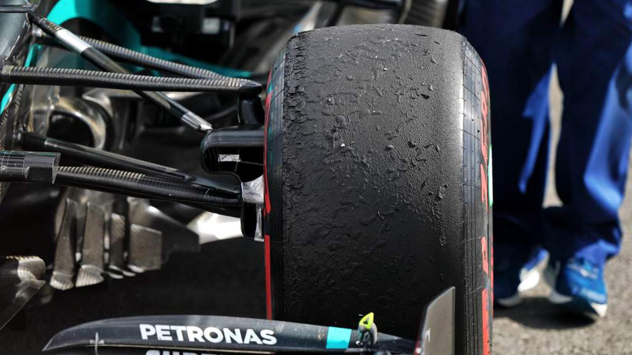 Why F1's most important factor is its most boring