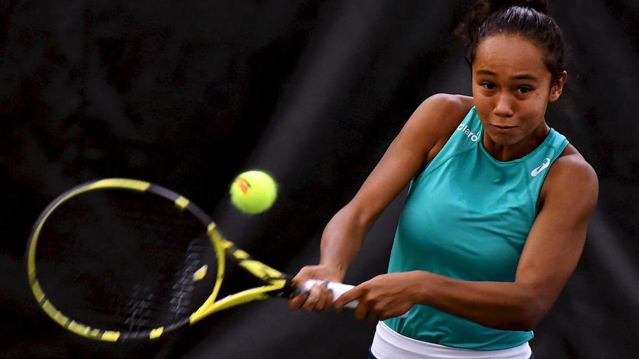 Le Challenger de tennis Banque Nationale Saguenay encore annulé