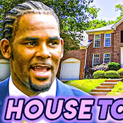 Million Dollar mansion-prison cell: A tour of all R Kelly's mansions before his arrest.