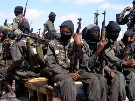 See what the Hausa and Kanuri youths are planning to do for the bandits that are disturbing them.