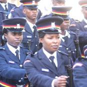 Police Officers Are Set For Promotions And Enhanced Salaries