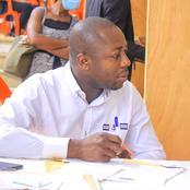 Législatives 2021 : Niamian N'Guessan Raoul Thibaut a déposé sa candidature