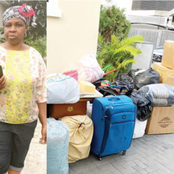 64-year-old woman and a mother of six thrown out of her matrimonial home after 39 years of marriage.