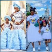 22 Elegant Mother And Daughter Twining 2021 Fashion Ideas