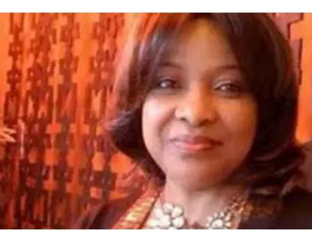 Meet Ronke Ayuba, the legendary news anchor who was a former employee at NTA