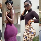 10 Lovely Pictures of Popular Nigerian Instagram Model, Precious