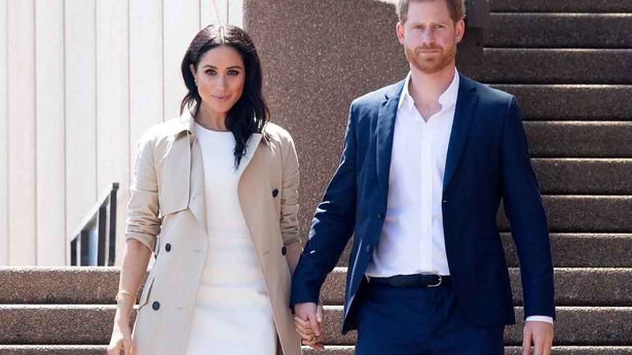Meghan Markle and Prince Harry 'burnt bridges with UK' with new projects, expert claims
