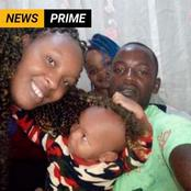 Tears Flow As 4 Family Members Are Killed In A Fatal Road Accident