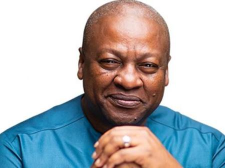 OPINION: Why should Mahama disagree with the Supreme court ruling?