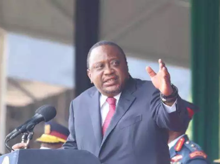 Bad News to Alcohol Lovers, Owners Of Bars After This Leaked Message Ahead Of President Uhuru Speech