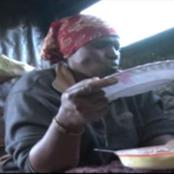 Story of a Kenyan Woman Who Eats Soil