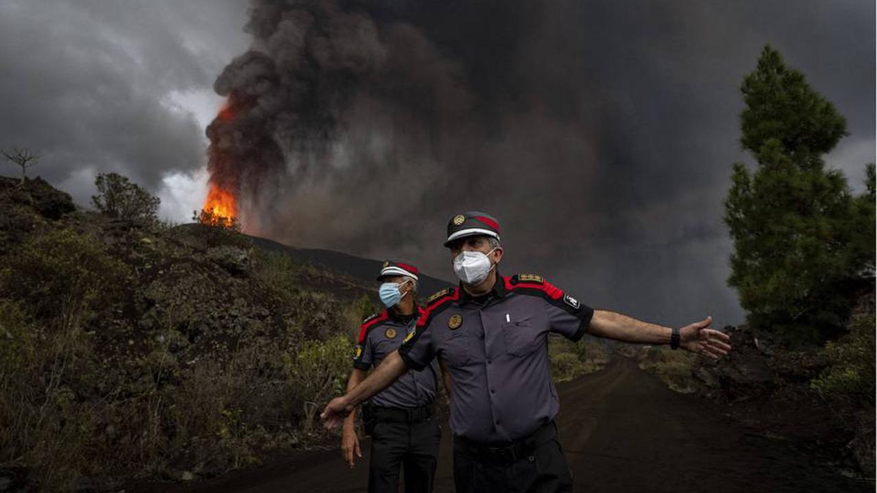 Canaries : Quel impact l'éruption volcanique a-t-elle sur l'environnement ?