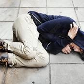 Do Not Panic After Getting A Gunshot Wound- Check Out 5 Ways To Stop Gunshot Bleeding