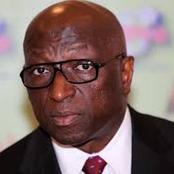 Election/CAF : Jacques Anouma désormais en roues libres ?