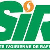 Raffinage : voici la capacité de raffinage de la SIR (Société Ivoirienne de Raffinage).