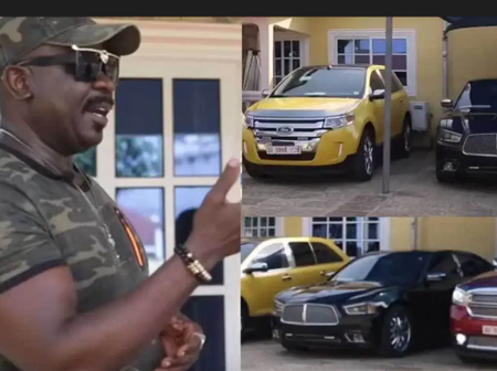 I Am The First Person To Bring GMC Terrain Car To Ghana - Koo Ofori Brags