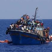 بعد حادث اليوم .. هذه اسوأ كارثة بحرية في تاريخ مصر أودت بحياة 1032 راكباً