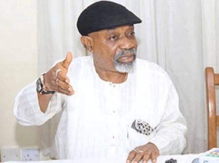 Today's Headlines: Lawmaker and Son Die in Road Accident, Ngige sends Warning to striking Doctors