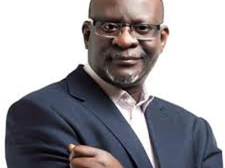 Former Lagos PDP  Gubernatorial Aspirant Is Dead