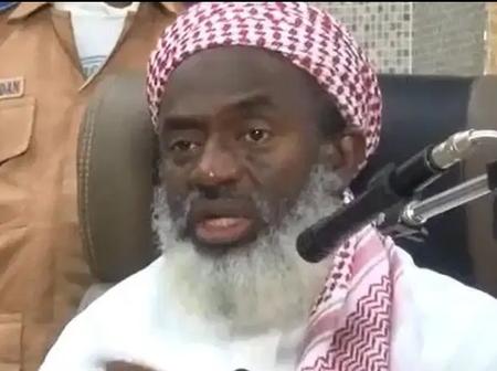 Islamic Cleric, Sheikh Ahmad Gumi Says Bandits Won't Drop Their Guns IF They Don't Feel Safe