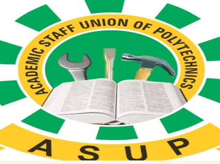 ASUP Kicks Off Strike Today: Check out Their Demands From FG