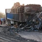 L'accident de la circulation routière le plus grave de l'histoire du Burkina a fait 72 morts