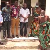 I Regret Tarnishing Your Image: Tarkwa NPP Communicator Begs Charles Bissue For Forgiveness