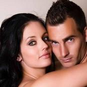 Some of the best couples at Supersport United.