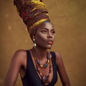 Stylish, Beautiful And Classy Ankara Head Wraps Every Lady Should Get