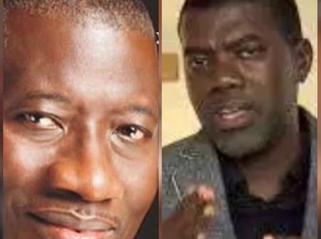 Reno Omokri: Can Those Who Blamed Jonathan For Northern Insecurity Now Apologise?